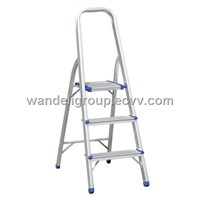 Household Aluminium Step Ladder (WDL-1403)