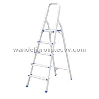 Household Aluminium Step Ladder(WDL-1405)