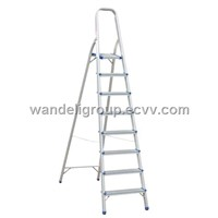 Household Aluminium Step Ladder (WDL-1408)