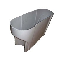 dental chair plastic cover(KJ-018)