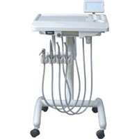 Mobile dental unit cart,dental chair(KJ-089)