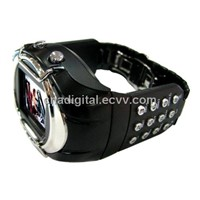 Key Press GSM Watch Phone (W560)