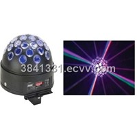 LED-Crystal Magic Ball