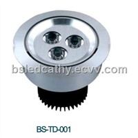 LED Down Light (3W)