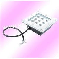 LED Underground Lighting