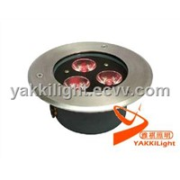 LED Underground Light (YK-MDD024WH006)