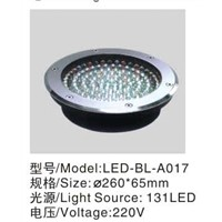 LED Buired Light (001)