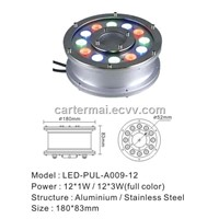 LED Underwater Light (001)