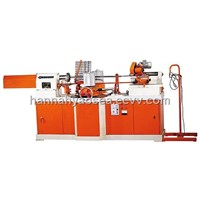 Mini Paper Tube Winder (LW-2D)