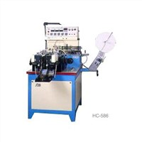 Label Automatic Hanging / Folding Machine - Labelling Machine