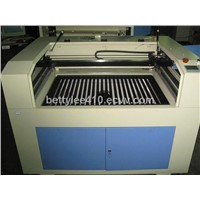 Laser Cutting Machine (LC6090)