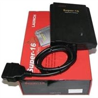 Launch Super-16 Diagnostic Connector