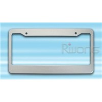 License Plate Frame (LPF015)