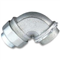 Liquid-Tight Connector