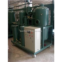 Gear/coolant oil purification equipment