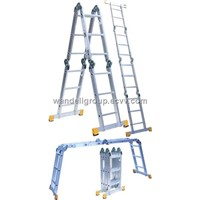 Multi-Purpose Aluminium Ladder (HCAL-1002)