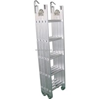 Multi-purpose Aluminium Ladder (HCAL-1005)