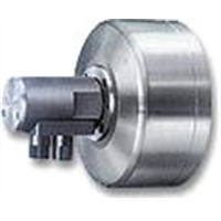 Non-Through-Hole Rotary Hydraulic Cylinder