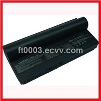 Notebook Battery for ASUS Eee PC 1000