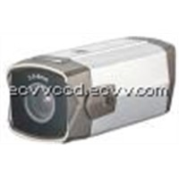 OSD Box CCD Camera with 3.5~8mm Manual Iris Varifocal Lens