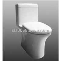 One-piece Toilet (A-111)