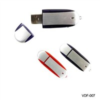 Oval USB Flash Disk