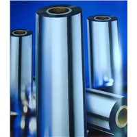 PET metalized film