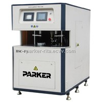 PVC Door-Window High-Speed Corner Cleaning Machine with CNC