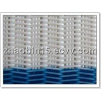 Polyester Spiral Press Filter Belt