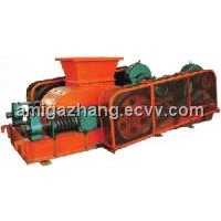 Double Roll Crusher (PG series)
