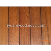 Rubber Injected Flooring
