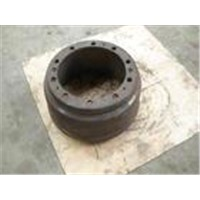 SCANIA1385893   brake drum wheel hub