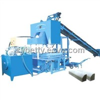 Curb Block Machine