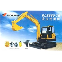Undercarriage Parts -Hydraulic Excavator