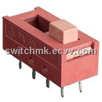 Slide Switch / Toggle Switch