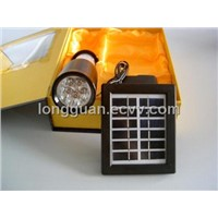 Solar Camping Lights (LGT-MD)
