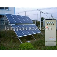 Solar Power Systems (LGT-FD)