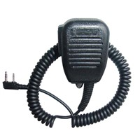 Speaker Microphone for Two Way Radio (VR-8025)