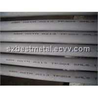 Seamless Stainless Steel Tube (TP304)