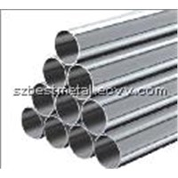 Seamless Stainless Steel Tube (TP321)