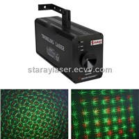 Flower Beam Laser Projector (T-105)