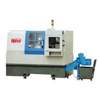 Turrent CNC Machinery