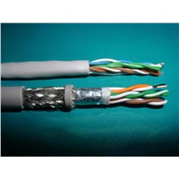 UTP / FTP / SFTP Twisted-Pair Data Cable