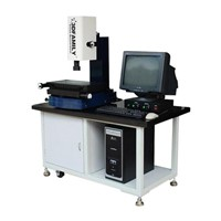 VMS200/2D Vision Measuring Machine (Economical type)
