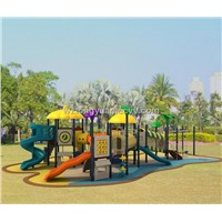 Veggie House Outdoor Playground Equipment