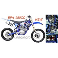 Dirt Bike (YG-D52)