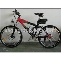 Electric Bicycle (YG-EB04)