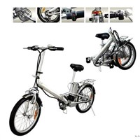 Folding Electric Bike (YG-FEB01)