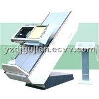 Medical Diagnostic X-Ray Machine