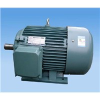Y series three phase motor